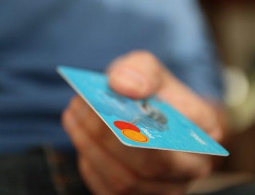 Supresión del pago en metálico