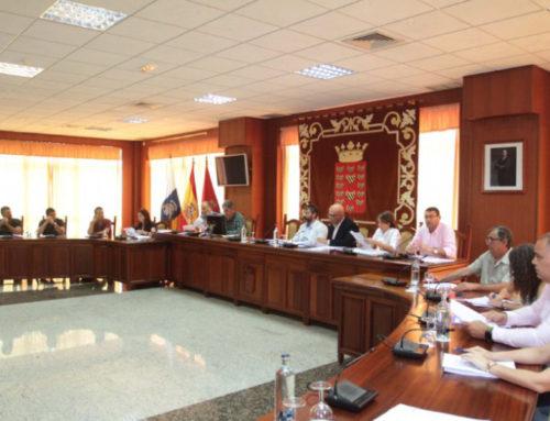 El Consejo Rector de la 'Red Tributaria de Lanzarote' se constituye por unanimidad