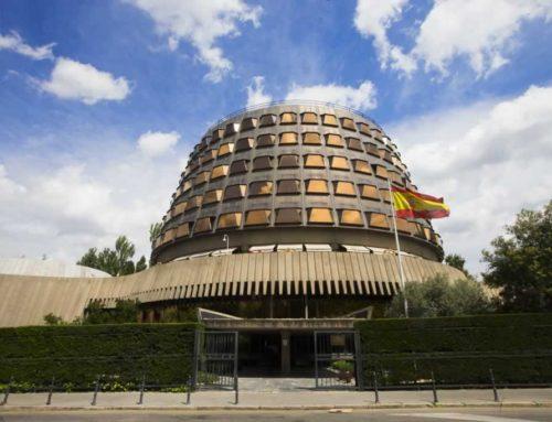 El Tribunal Constitucional anula parcialmente la regulación del impuesto estatal sobre el incremento del valor de los terrenos de naturaleza urbana (PLUSVALÍA MUNICIPAL)