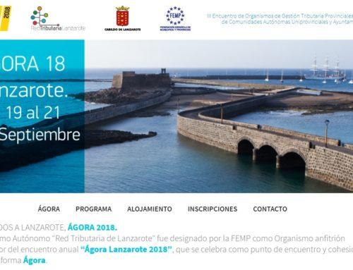 CaixaBank, uno de los patrocinadores del encuentro nacional de gestión tributaria ÁGORA 2018