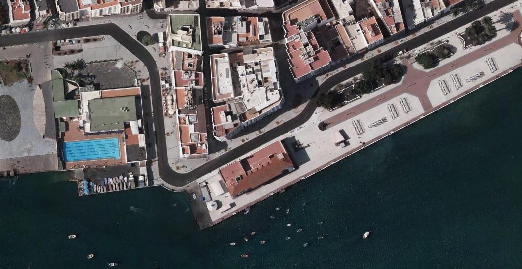 La Red Tributaria Lanzarote y el Ayuntamiento de San Bartolomé convenian compartir sus listas de empleo